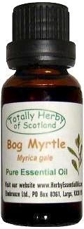 pure bog myrtle 